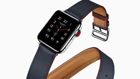 Apple Watch 5: Liefert der Hermès-Onlineshop hier die Beweise?