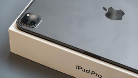 Apple iPad Pro: Leak verrät massive Upgrades für das Jahr 2021