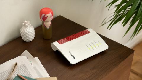 Fritzbox erhält coole neue Funktionen: Das ändert sich beim Router alles