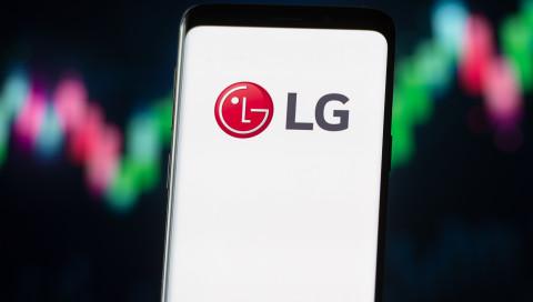 Dieses Smartphone von LG soll seinen Screen verdoppeln können