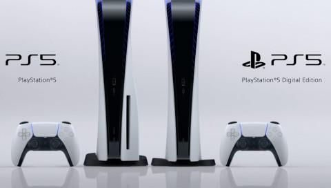 PlayStation 5: Verkaufsstart und Preis stehen fest!