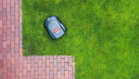 Stiftung Warentest: Das sind die besten Rasenroboter 2020