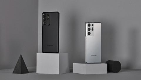 Samsung Galaxy S21: So unterscheiden sich die Modelle der neuen Generation