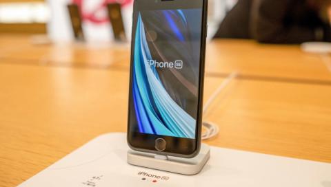Stiftung Warentest: iPhone SE im Smartphone-Test nur im Mittelfeld