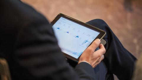 Stiftung Warentest: Tablets im Vergleich – macht Apple oder Android das Rennen?