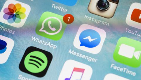 Wegen Corona-Fake-News: WhatsApp schränkt Weiterleitungen ein