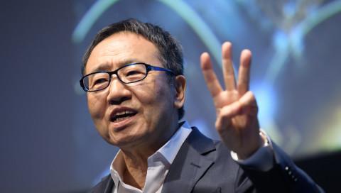 iPhone 11: Release-Datum wurde versehentlich von Softbank-Präsident geleakt