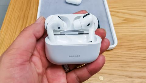 Insider: Apple plant schon die neue AirPods-Generation