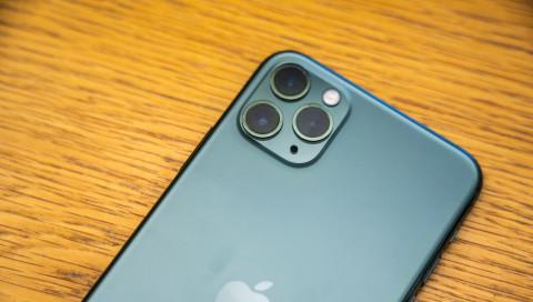 iPhone 11: Apple zeigt aus Versehen neues Upgrade