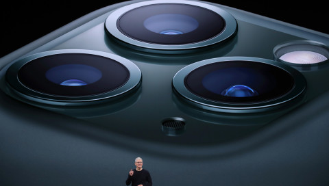iPhone 12: Diese vier Modellgrößen sollen heute vorgestellt werden