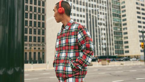 Beats präsentiert ersten On-Ear-Kopfhörer mit Noise Cancelling