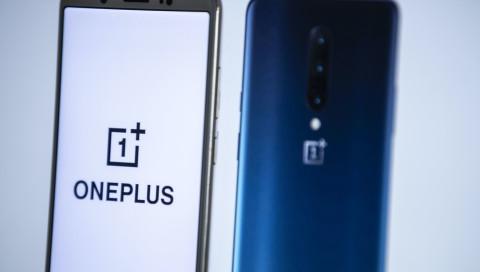 Das OnePlus 8T Concept ist das Chamäleon unter den Smartphones