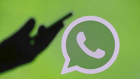 WhatsApp: Experten-Team legt neue Sicherheitslücke offen