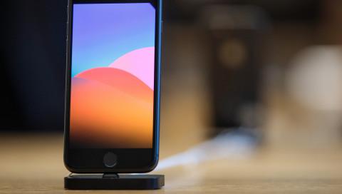 Apple plant iPhone SE 2 für Frühjahr 2020