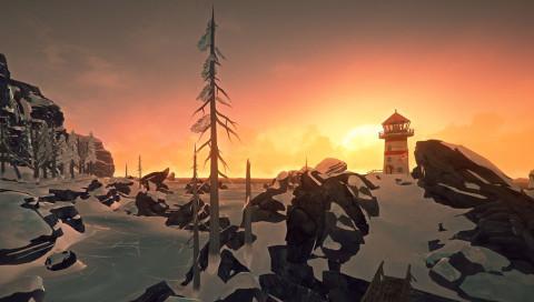 WIRED empfiehlt: Videospiele für die Zeit zwischen den Jahren