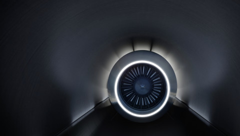 Hamburg bekommt (vielleicht) einen Hyperloop