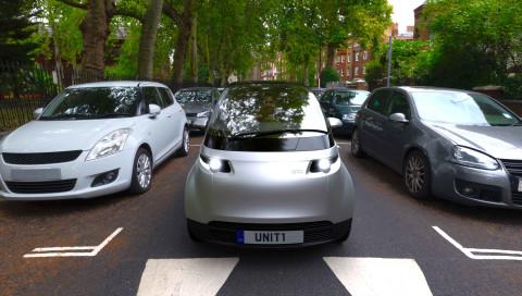 Uniti One vs. Microlino: Zwei Mini-E-Autos für unter 20.000 Euro im Vergleich