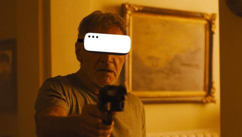 Erkundet die Blade-Runner-Wohnung per VR