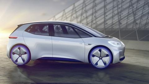VW will bald weltweit E-Autos verleihen