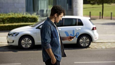 Wie Volkswagen ab April Car2Go und DriveNow angreifen will