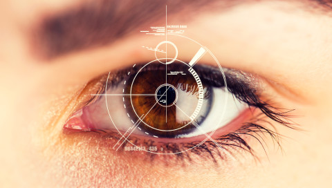 Googles KI erkennt Herzkrankheiten per Iris