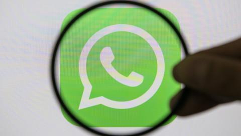 WhatsApp wurde gehackt! Facebook rät zu sofortigem Update