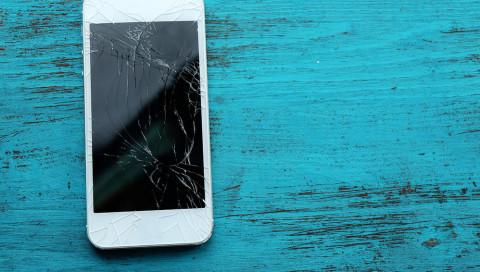 Die Garantie-Richtlinien für das iPhone