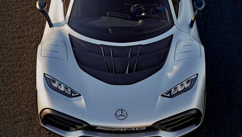 Das begehrteste Auto der Welt