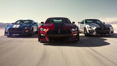Das ist der stärkste Mustang aller Zeiten