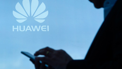 Sensation: Huawei überholt Apple