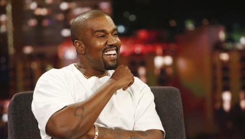 Kanye West bricht mit neuem Video alle Rekorde