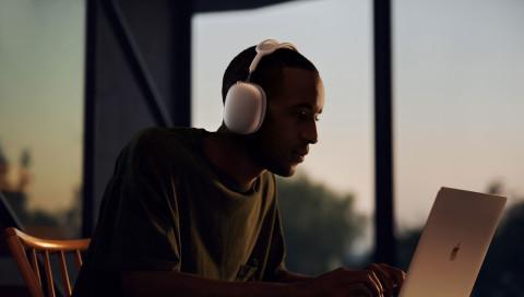 "AirPods Max: Apple stellt atemberaubendes ""one more thing"" vor!"