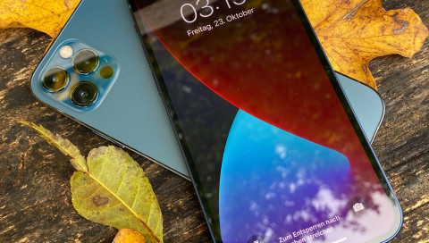 iPhone 12 Pro Max und iPhone 12 mini: So lauten die ersten Testurteile!