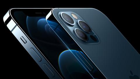 Apple iPhone 12 Pro und Pro Max: Das können die beiden neuen Topmodelle