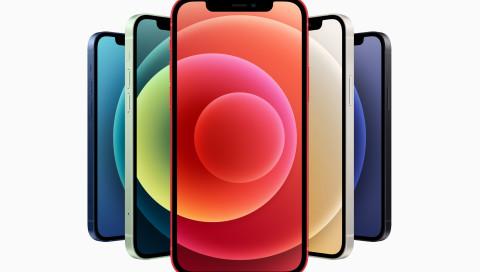 Das iPhone 12 ist da! So sieht es aus - und so teuer wird es