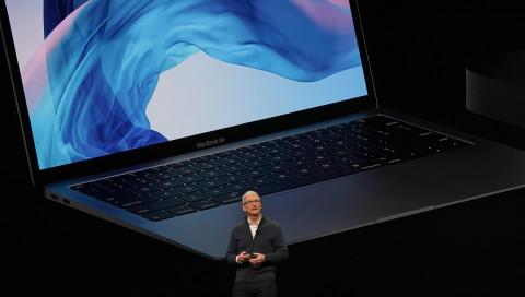 Apple: Neues MacBook Air soll zu absolutem Tiefpreis auf den Markt kommen
