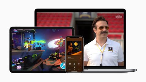 Apple One: Das bietet das neue All-in-One Abonnement – und das kostet es