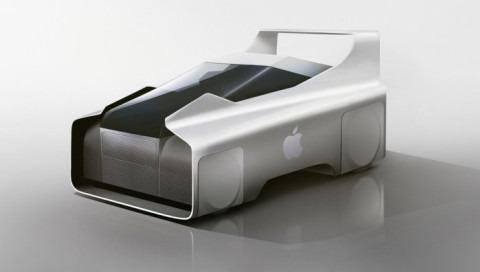 Analyst: Die Apple-VR-Brille kommt 2020 und das iCar 2023