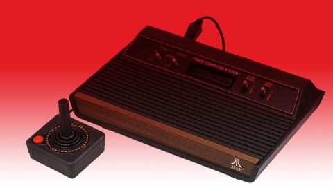 Ein Film über Atari soll mit Kryptogeld finanziert werden