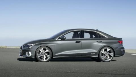 Audi A3 Limousine 2020: Alles zu Preis, Motor, Ausstattung