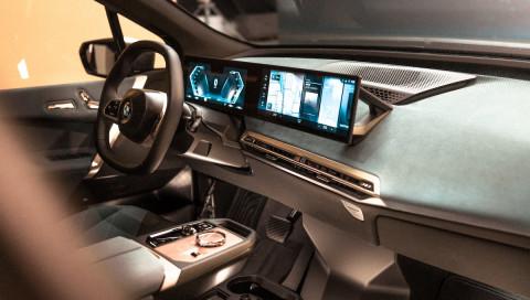 BMW iDrive (2021): Münchner Autobauer stellt neue Generation vor