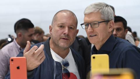 Apple reagiert erstmalig auf Vorwürfe
