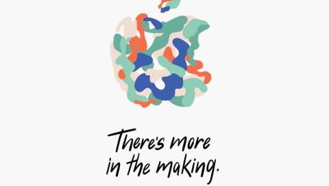 """Apple kündigt ein neues """"Special Event"""" für Ende Oktober an"""