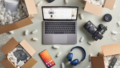 Black Friday 2020: Die besten Technik-Deals bei Amazon & Co.