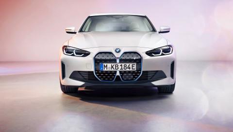 BMW i4: Alles zu Design, Leistung und Verkaufsstart des elektrischen Coupés