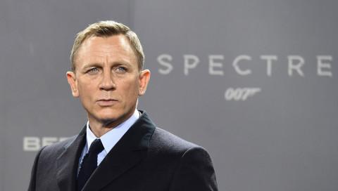 James Bond fährt künftig elektrisch
