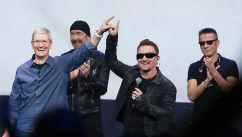 So löschen Sie das U2-Album