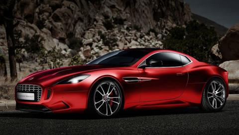 Aston Martin im Maßanzug
