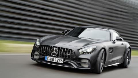 Alle Neuheiten von Mercedes und AMG