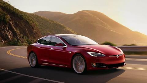 Zehn Elektroautos, die man jetzt kennen muss